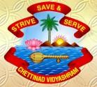 Chettinadu Vidyashramam